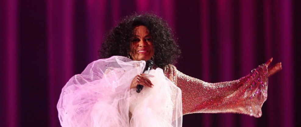 Diana Ross To Perform At Grammys