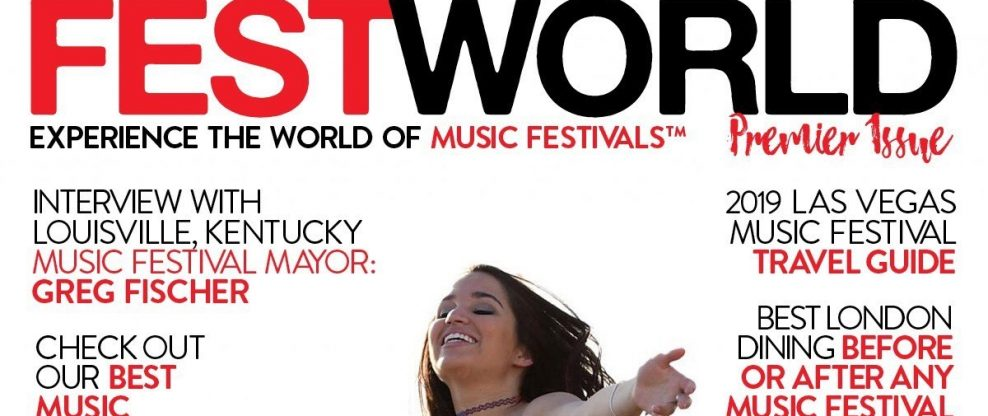Print Magazine FestWorld Anticipates March Launch