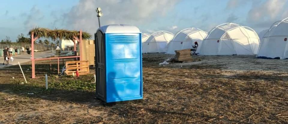 Detroit's Fyre Festival LARP Event Already Looking Like Another Fyre Festival