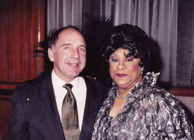 Attorney Howell Begle, Champion To R&B Musicians, Dies