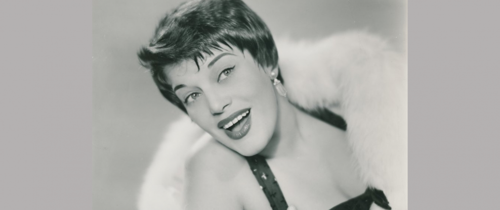 Kaye Ballard Dies