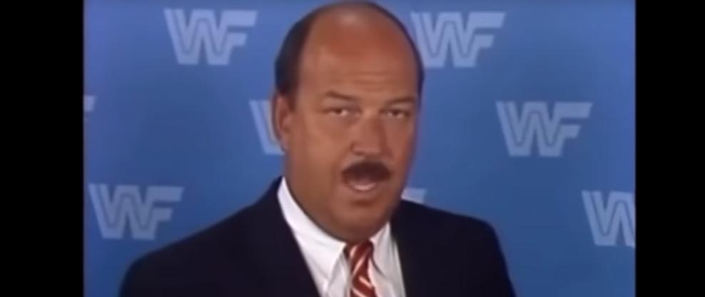 WWE Legendary Announcer 'Mean' Gene Okerlund Dies