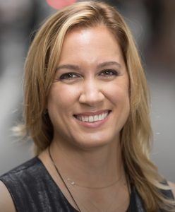 Nicole Carbone-Rogers