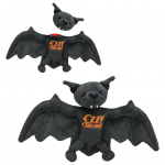 Ozzy Osbourne Celebrates Disturbing Anniversary With A Plush Toy Bat