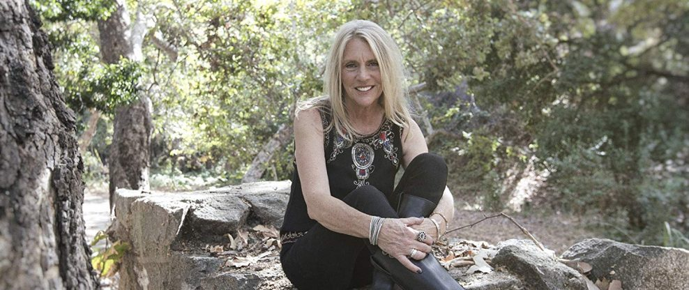 Pegi Young, Former Wife Of Neil Young And Cofounder Of Bridge School, Dies