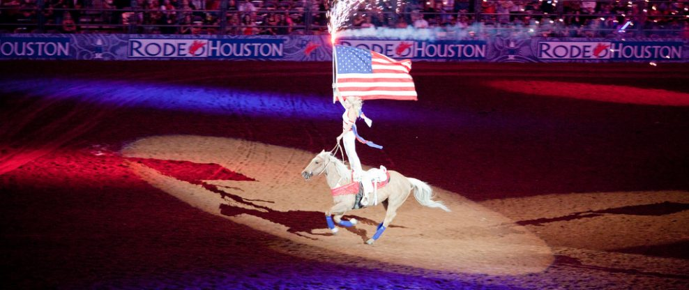 RodeoHouston Announces Lineup