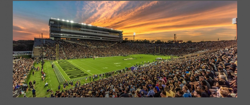 Purdue University To Commission Stadium Renovation Study