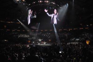 Sebastian Maniscalco Moves 72K Tickets At Four MSG Shows