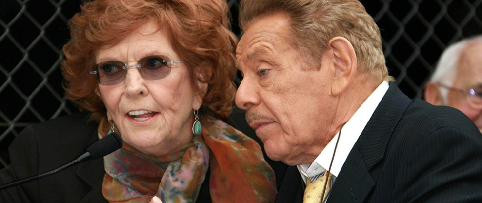 Jerry & Anne Stiller