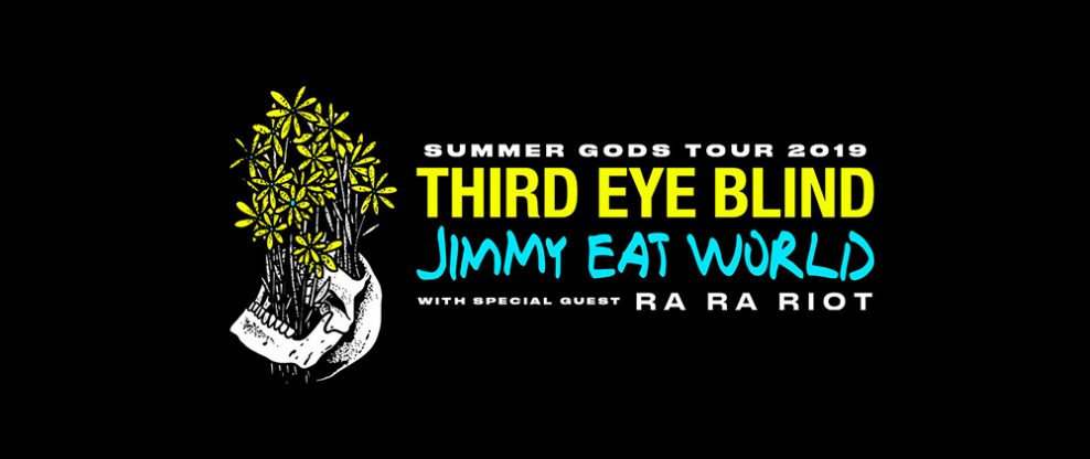 Third Eye Blind Tour