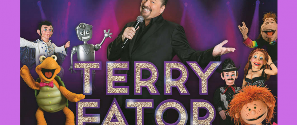 Terry Fator Sued By Mother In Bizarre Lawsuit