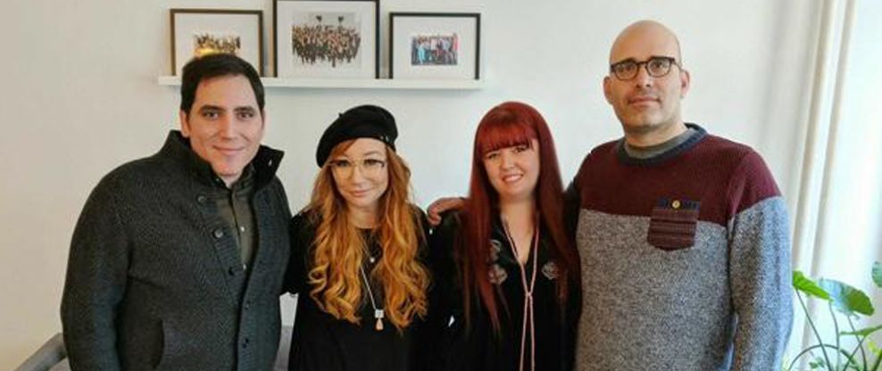 Downtown Signs Worldwide Publishing Deal With Tori Amos