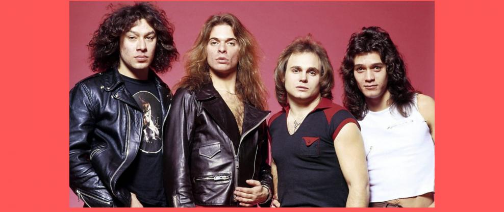 Van Halen Rumors Swirl - Original Lineup, Stadiums