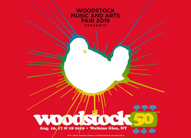Woodstock Music and Arts Fair 2019