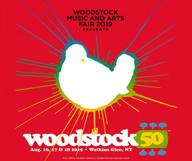Woodstock Music and Arts Fair 2019