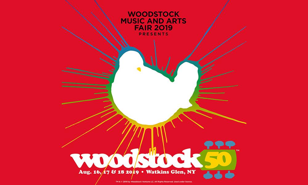 Woodstock 50 Organizers Plan Open House Tap Richard Bransons