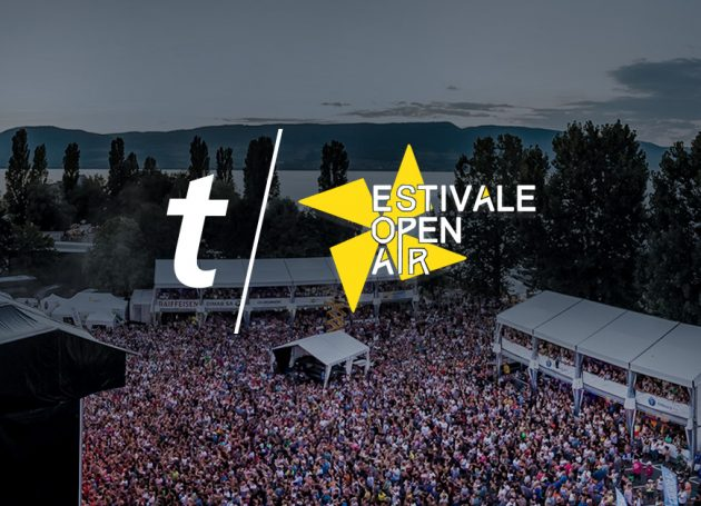 Ticketmaster Signs Exclusive Deal With Estivale Open Air Festival