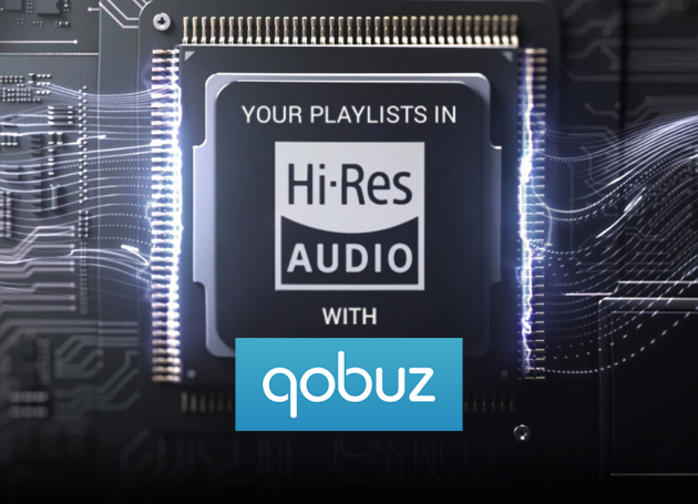 Qobuz Launches Hi-Res Streaming In US