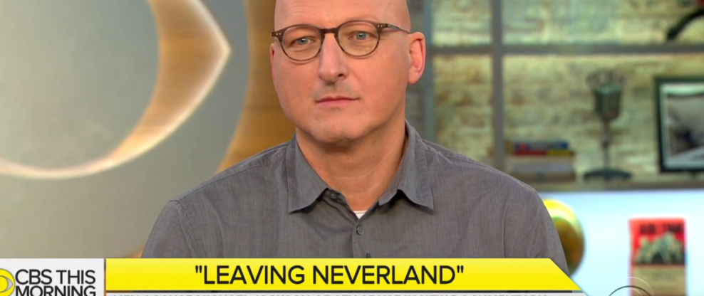 'Leaving Neverland' Director Defends Documentary On CBS