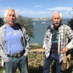 Todd & Jeff Brabec