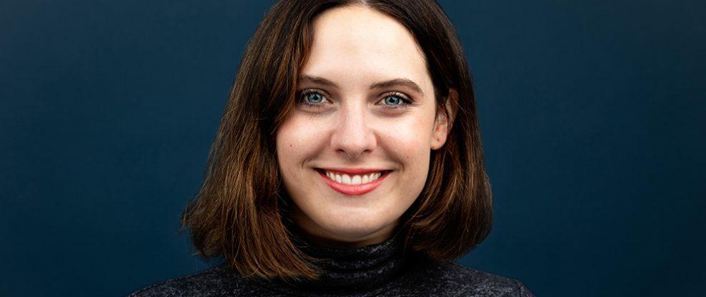 Brooke Ivey