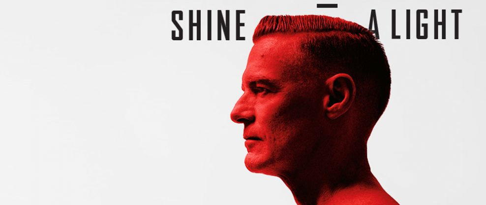 bryan adams shine a light  Bryan Adams Announces 2019 'Shine A Light' World Tour + US Dates ...