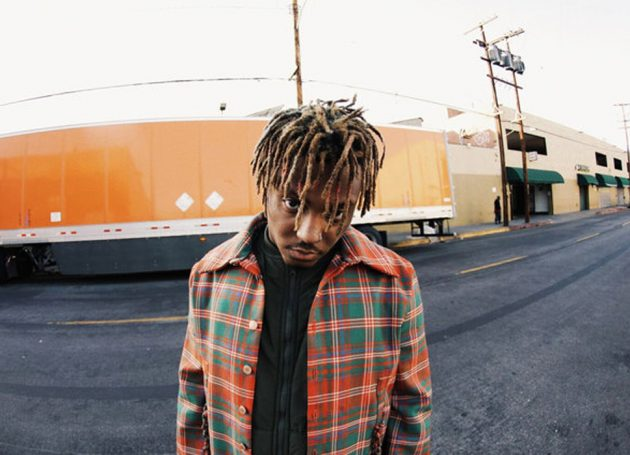 Juice WRLD Announces Spring North American Tour