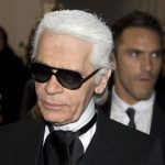 Iconic Fashion Designer Karl Lagerfeld Passes At 85