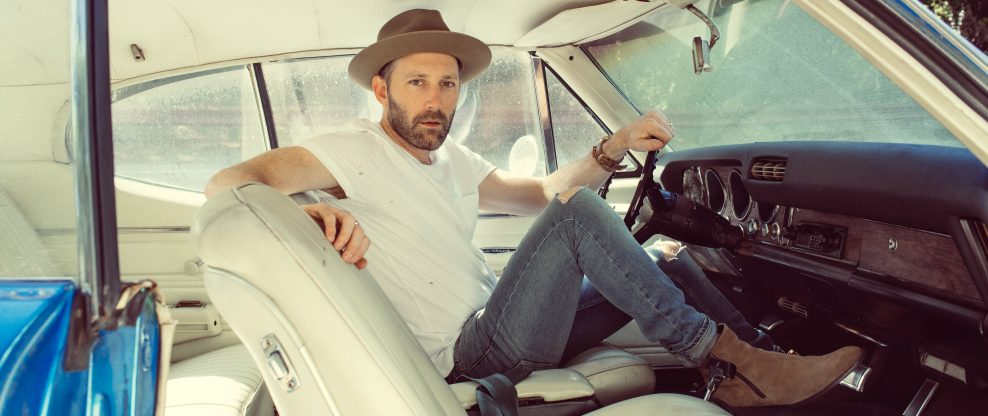 WME Signs Mat Kearney
