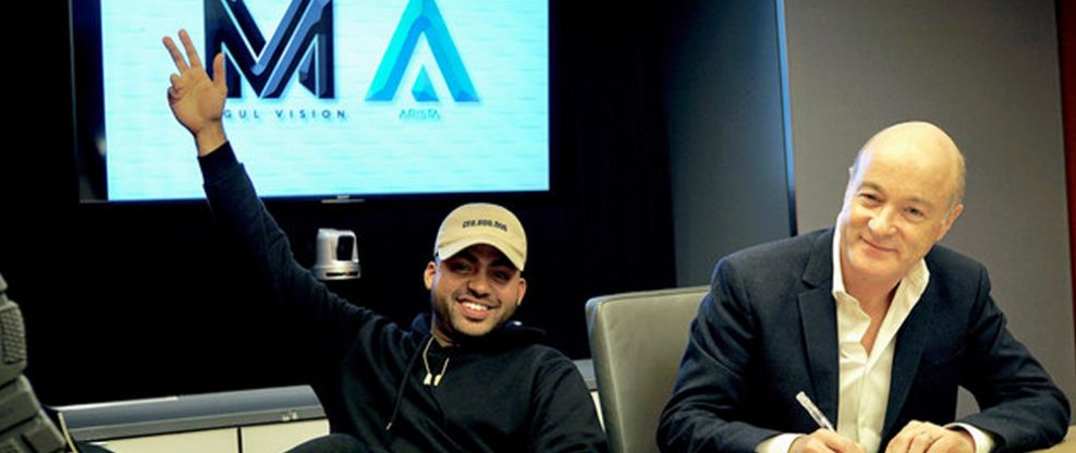 Arista Records Teams With Lil Mosey Manager Josh Marshall To Launch Mogul Vision Music