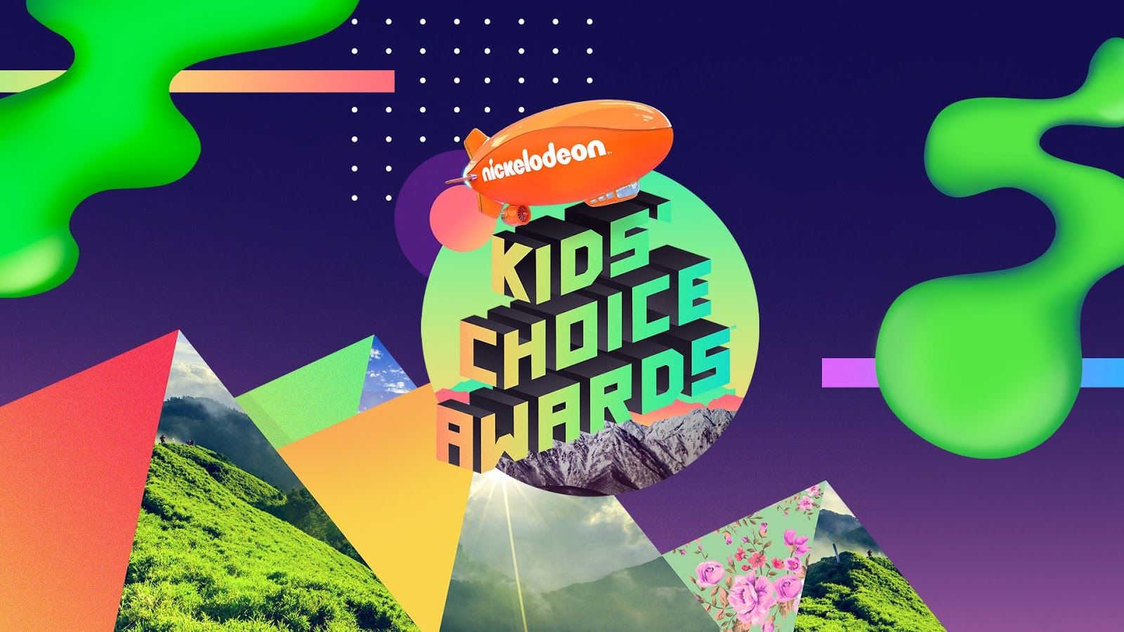 Kids Choice Awards Hd Wallpapers Wallpapers App