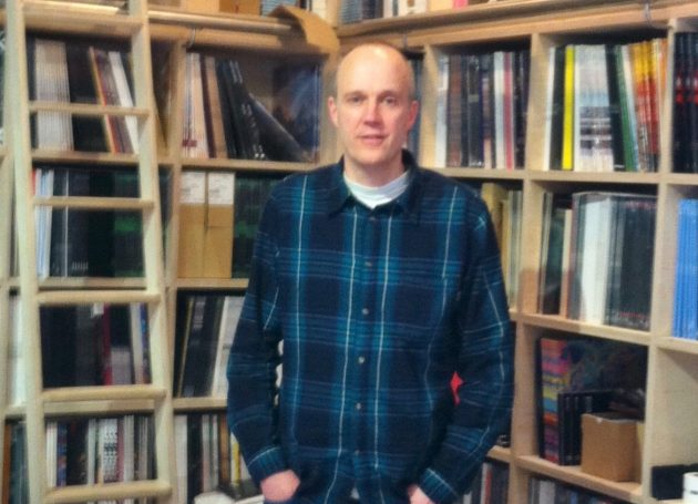 Ninja Tune's Peter Quicke Appointed New AIM Chair