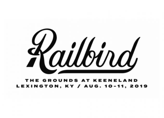 AC Entertainment Announces Railbird Festival at Keeneland in Lexington, KY