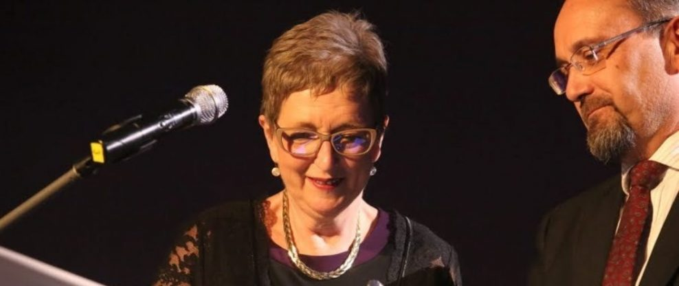 Canadian Music Publicist & Artist Manager Lynn Horne Passes