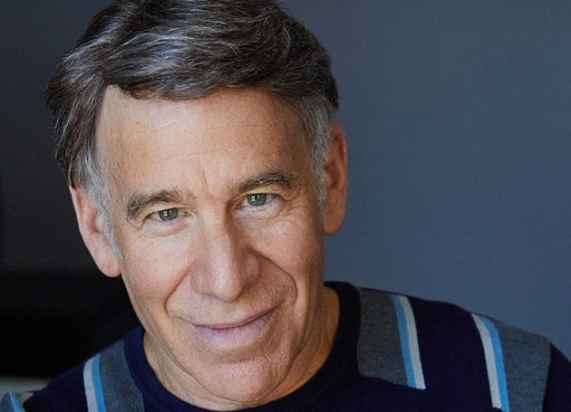 Warner/Chappell Inks Publishing Deal With Musical Theatre Composer & Lyricist Stephen Schwartz