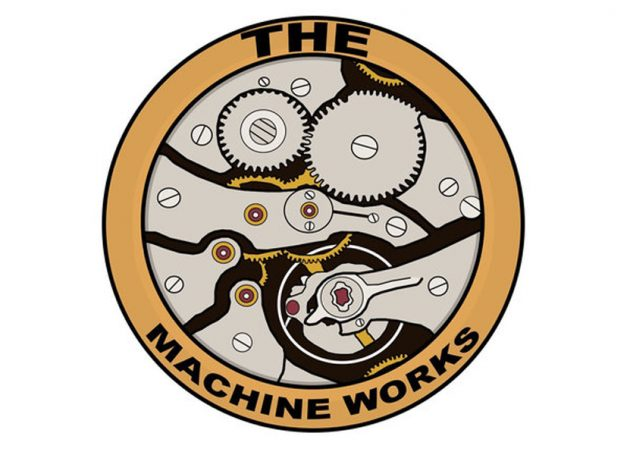 Atlantic Partners With R Baron Group to Launch The Machine Works Label