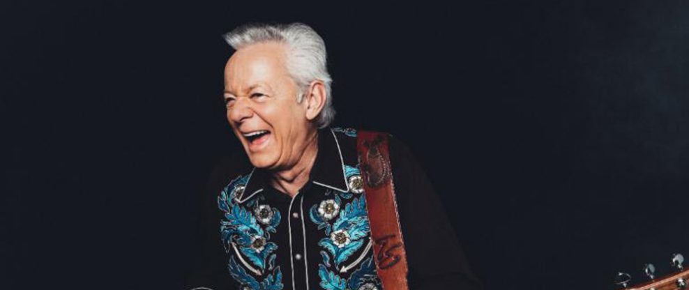 Tommy Emmanuel Announces 2019 US Tour Dates