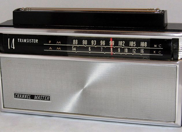 Is It Possible That Radio Dodged The Digital Bullet?