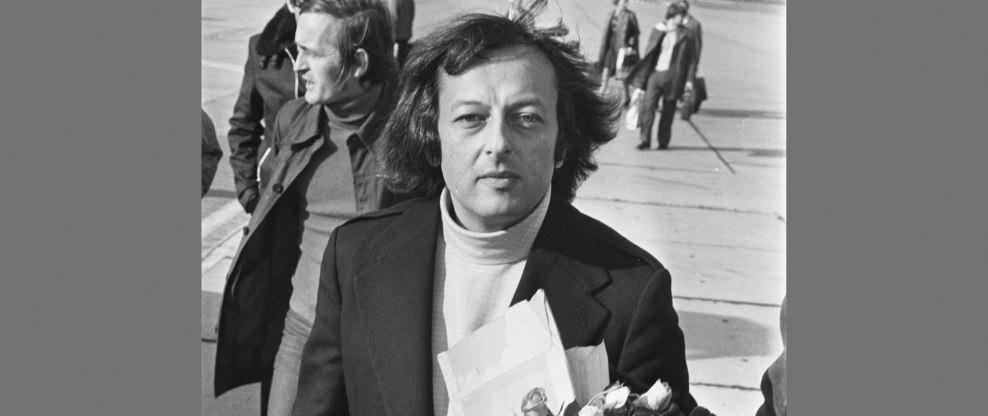 Famed Conductor Andre Previn Dies