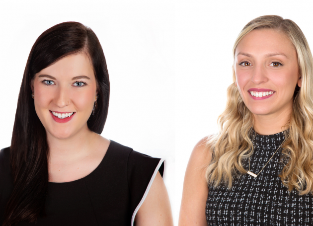 APA Hires Katie Edwards, Megan McWaters For Comedy Dept.