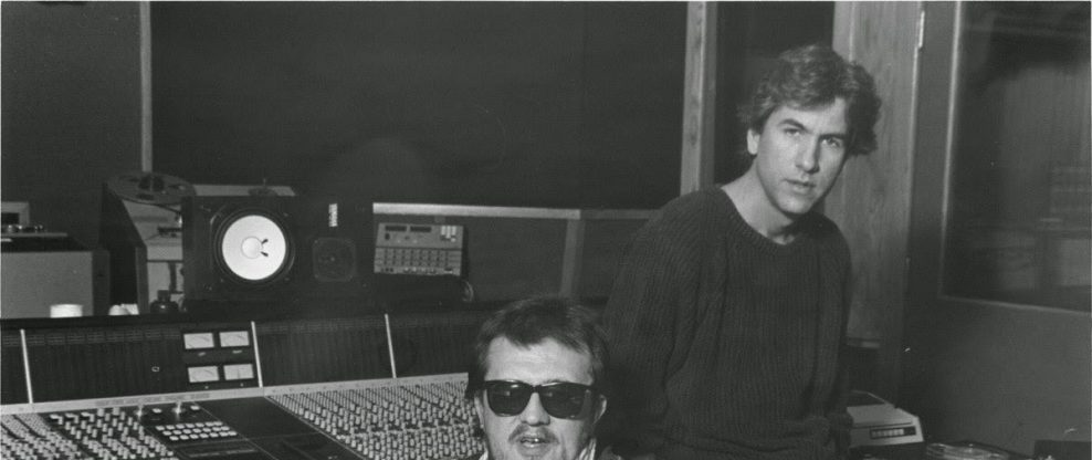 Producer/Engineer Legend Joe Hardy Dies
