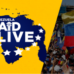 Venezuela Aid Live Happens, But Blocked