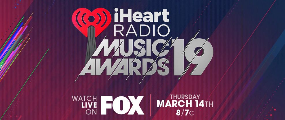 iHeartRadio Music Awards Announces 2019 Performers & Presenters: Backstreet Boys, Marshmello, Pharrell, Steven Tyler & More