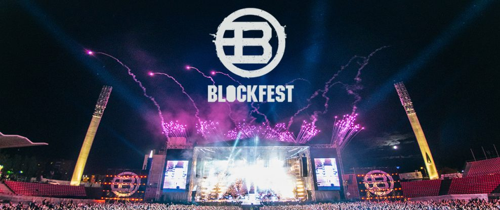 Live Nation Acquires Finnish Festival Blockfest
