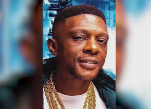 Boosie Badazz Concert Moved Because Of Threat Of Violence