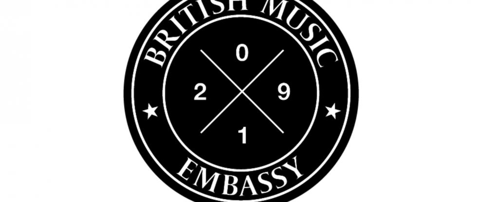British Music Embassy Returns To SXSW 2019 For 12th Year