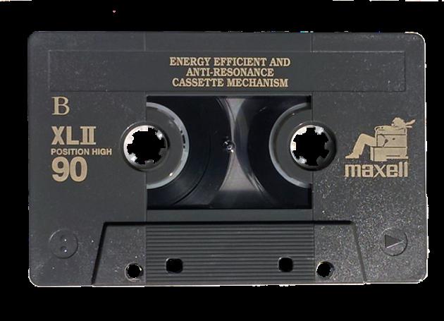 Cassette Sales Still On The Rise