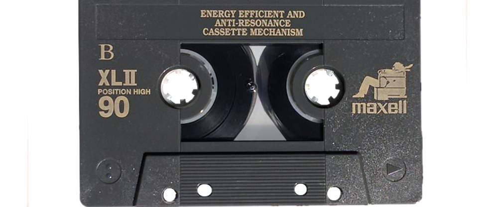 Cassette Sales Still On The Rise