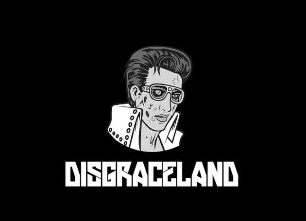 Disgraceland