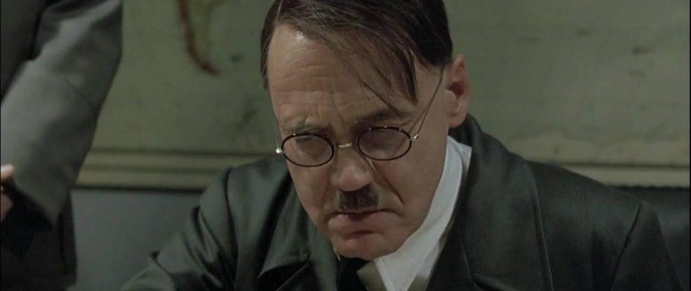 Bruno Ganz, Known As Hitler In Movie 'Downfall,' Dies